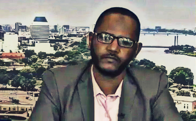 ألقى الجيش السوداني القبض لفترة وجيزة على رئيس حزب دولة القانون والتنمية أمس ، بعد ساعات من تحذيره الإمارات من التدخل في ثورة السودان.