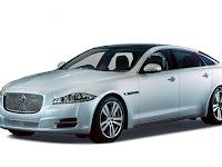 Harga Terbaru Mobil Jaguar, Mewah dan Garang