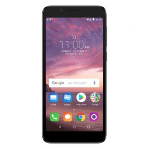 OneTouch Ideal Xtra 5059R Android 8.1.0 Oreo