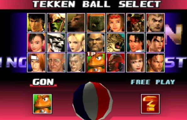 APK Tekken 3 Download