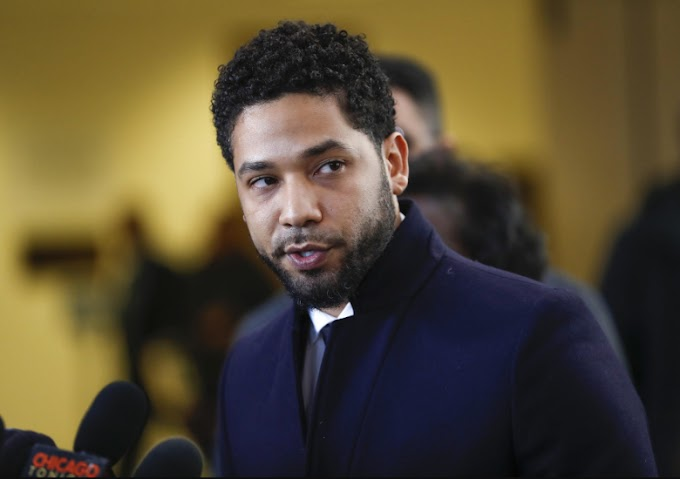 City sues 'Empire' actor Jussie Smollett over costs of police work despite dismissal of charges