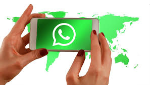 WhatsApp verification code online:how to create a fake number for