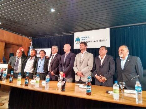 Se presentó el Seven de Tafí del Valle 2017