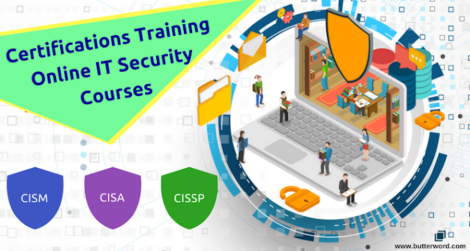 Online IT Security Certifications FREE Training Courses