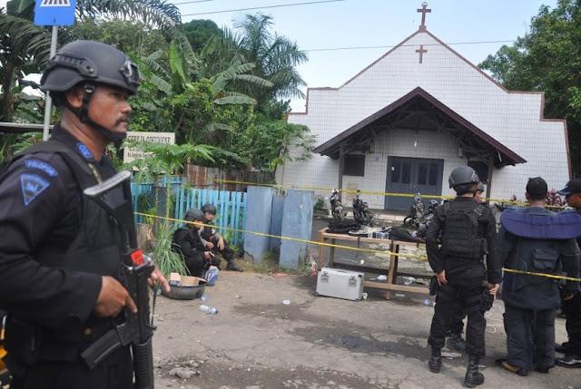 Pengamat Bilang Bom Samarinda Hanya Jadi Pengalihan Opini Kasus Ahok