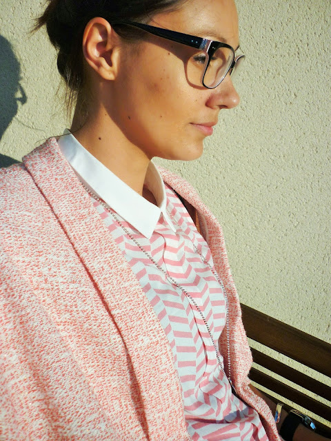 Look Mode Camaïeu - printemps été 2015