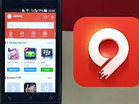 aplikasi android gratis 9app