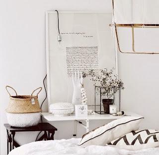 Decoración cozy, donde los detalles son protagonistas