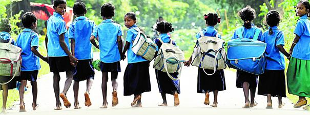 தேசிய கல்விக் கொள்கை வரைவு சுருக்க கையேடு