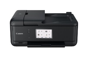 Canon PIXMA TR8550 Driver and Manual Download