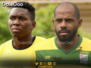Jomar Herculano y Sergio Raphael ya no son jugadores de Oriente Petrolero - DaleOoo