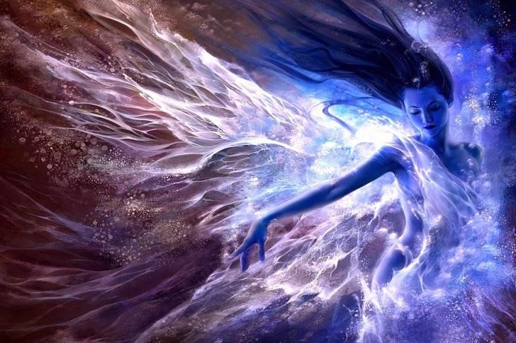 Resultado de imagen para foto de energia espiritual