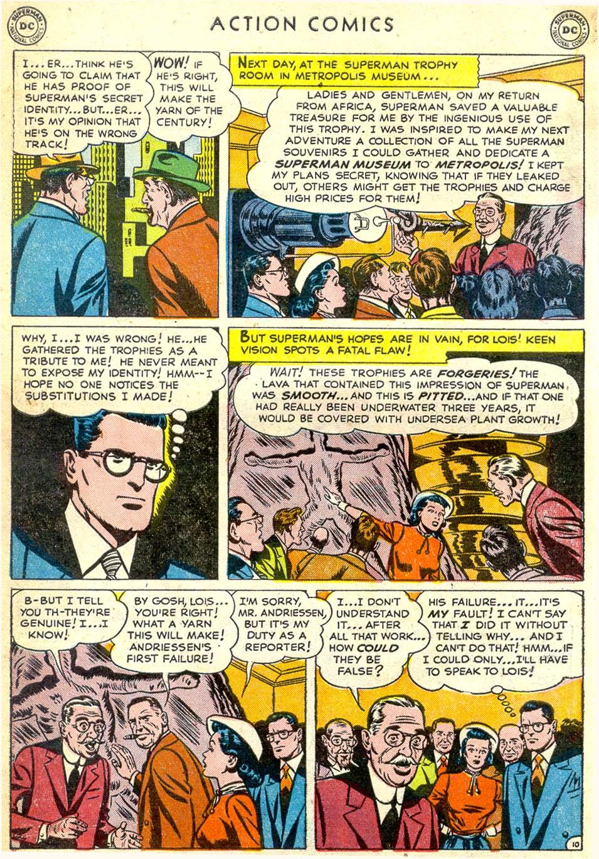 Action Comics (1938) 164 Page 11