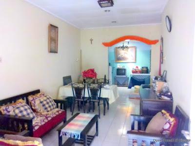 Dijual Rumah di Cibubur 5
