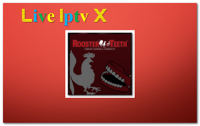 Rooster Teeth gaming addon