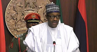 Anyone That Snatches Ballot Boxes Would Do It At The Expense Of His Own Life..Buhari