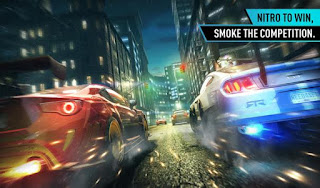Need For Speed No Limits Apk Full Costumize