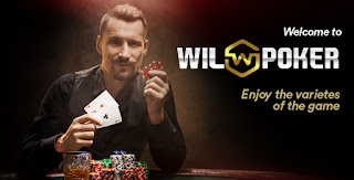 Poker online dating