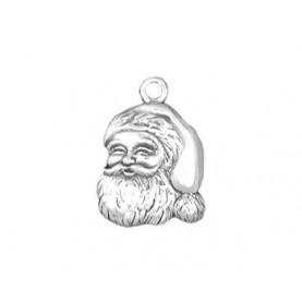 A Bead A Day: Santa