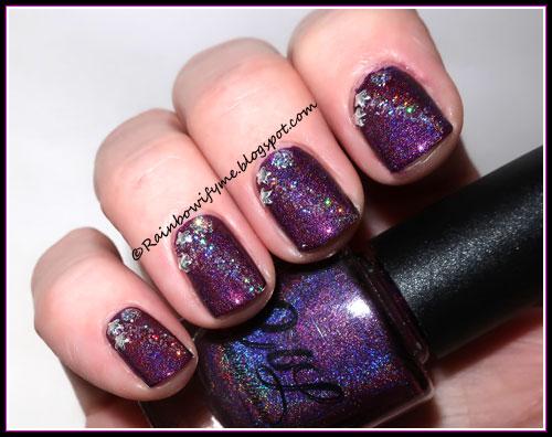 Colors by Llarowe ~ Nail Mail