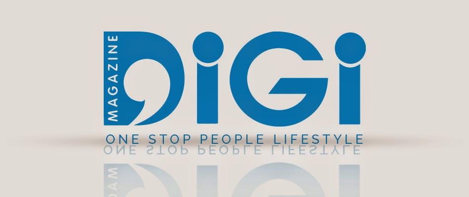 DiGi Magazine