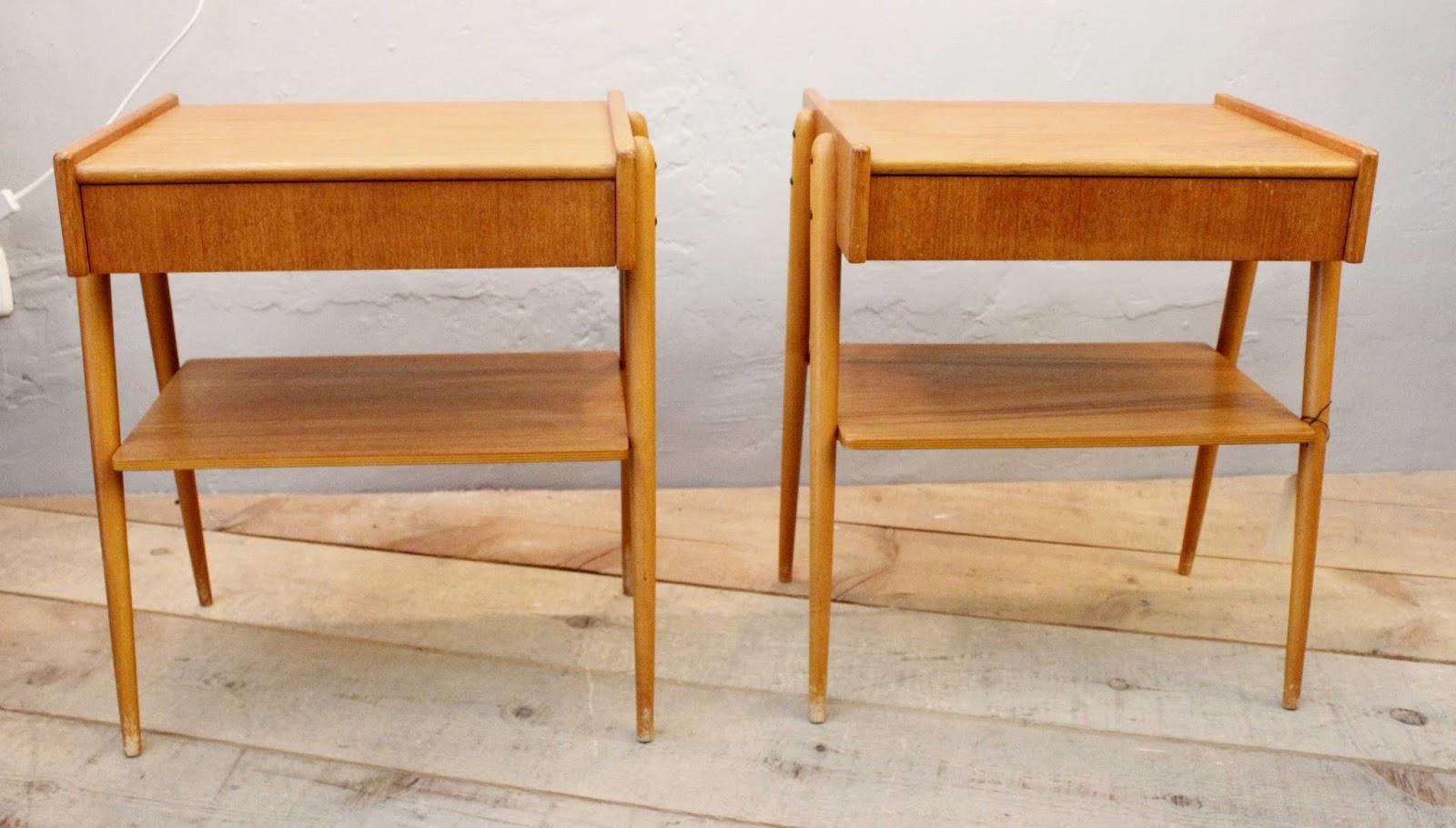 VINTAGE 4P Tu tienda de muebles vintage