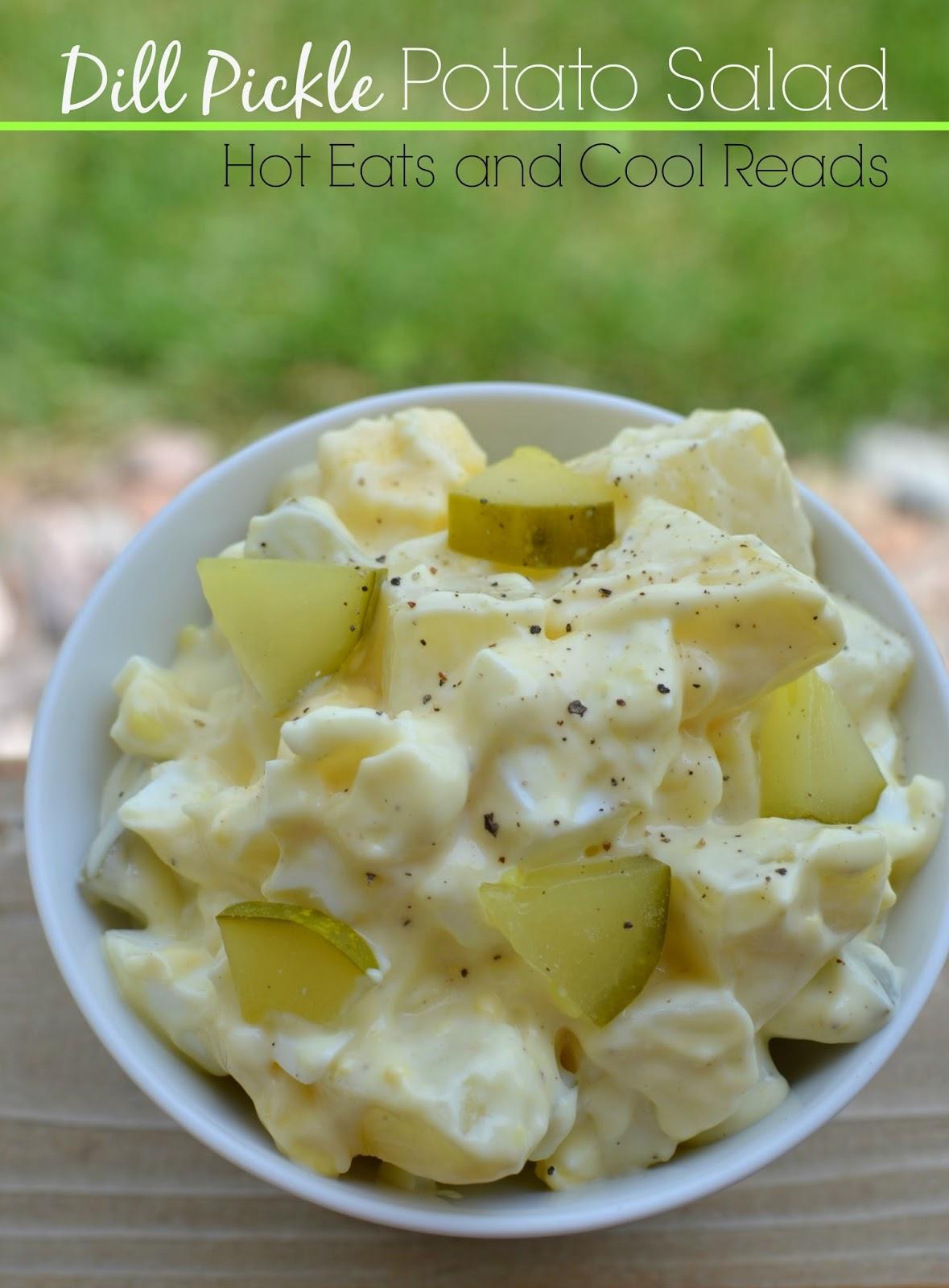 Salad of pickles: recipes