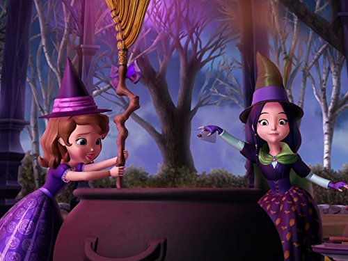 Sofia the First - Season 4