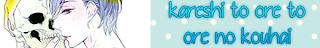 http://starbluemanga.blogspot.mx/2015/11/kareshi-to-ore-to-ore-no-kouhai.html
