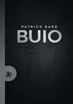 copertina Buio Patrick Bard