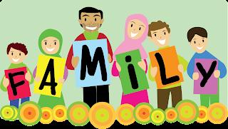 Bahasa Arab Kosa Kata Anggota Keluarga dan Artinya