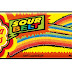Chupa Chups Sour Belt and Sour Bites introduced by Perfetti Van Melle Confectionery