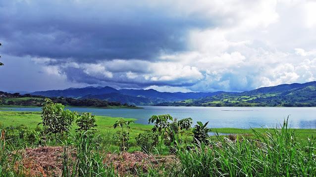 Ruta por Costa Rica