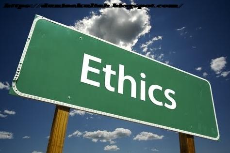 Paham Pemikiran Yang Menjadi Landasan Etika Dunia Kuliah