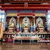 Sandakan Fun : The Buddhist Temples of Puu Jih Shih 普济寺 & Feng Shan Shi 凤山寺 【山打根玩】