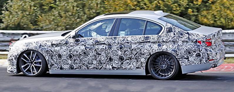 BMW Alpina B Release Date And Price Auto BMW Review - Bmw alpina b5 price