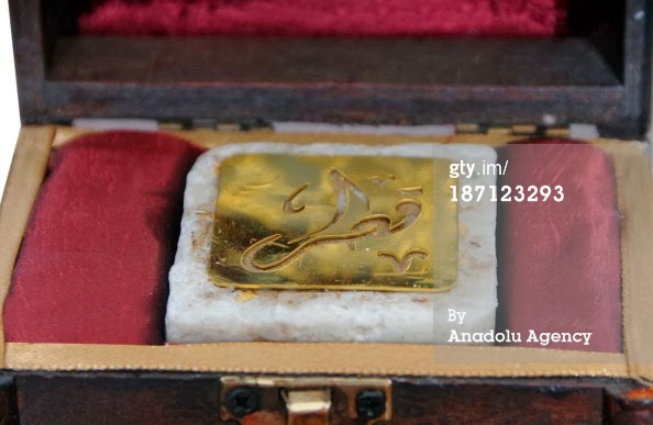 The World's Most Expensive Soap