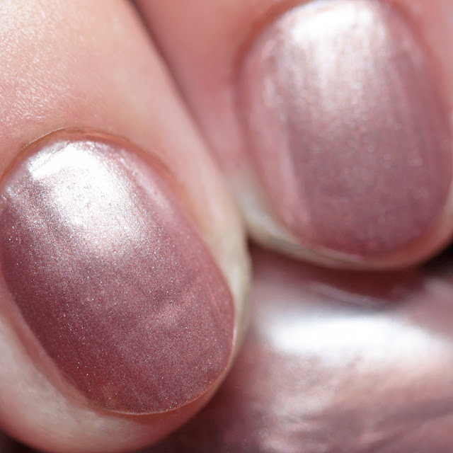 Sally Hansen Miracle Gel 207 Out of This Pearl