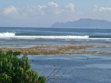 Pantai Plengkung/G Land