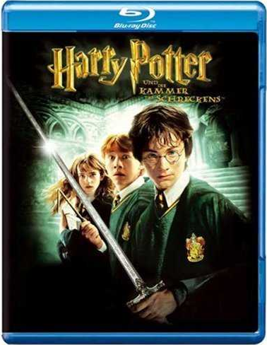 Harry Potter and the Chamber of Secrets 2002 Free Download DualAudio