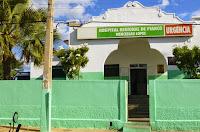 Resultado de imagem para Hospital de Piancó