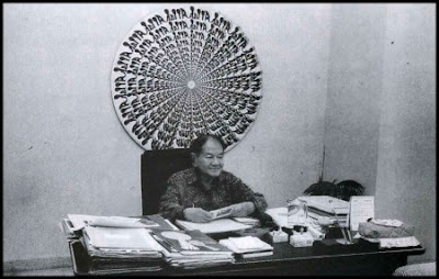 HB Jassin si Penista Agama