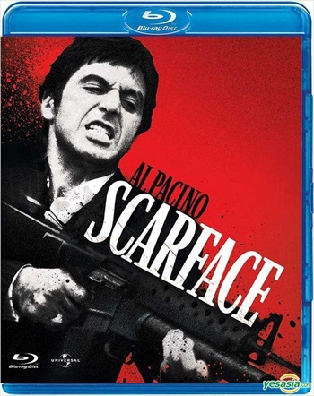 Scarface 1983 English Bluray Movie Download