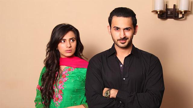Roshni Title Song Lyrics Ahmed Jahanzaib - Har Pal Geo