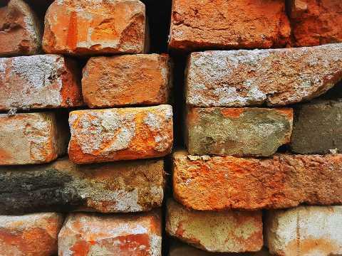 6. Bricks
