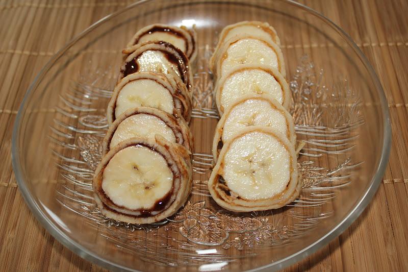 bananen quark pfannkuchen ohne mehl. Black Bedroom Furniture Sets. Home Design Ideas