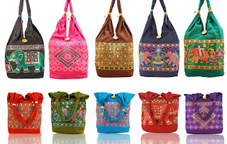 Shilpkart Offering Shoulder,Hand and Jhola bags for free