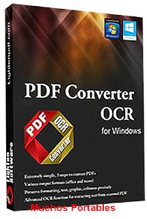 Lighten PDF Converter OCR Portable
