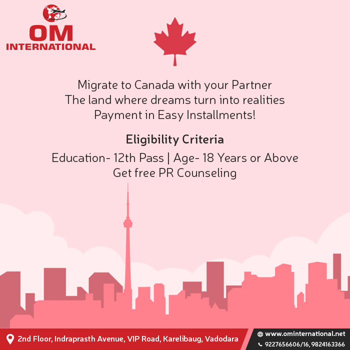 OM VISA Consultancy - Global Immigration, Students, Visitor