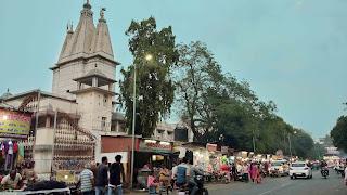 muktidham temple nashik